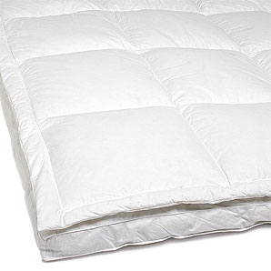 Feather Mattress Topper